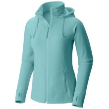 MicroChill Full Zip Hoody by Mountain Hardwear