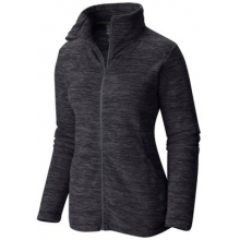 Women's Snowpass Full Zip Fleece by Mountain Hardwear in Omak Wa