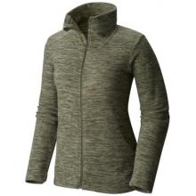 Snowpass Full Zip Fleece by Mountain Hardwear in Huntsville Al