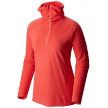 Women's MicroChill Lite 1/2 Zip by Mountain Hardwear