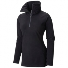 Women's MicroChill Lite 1/2 Zip by Mountain Hardwear in Solana Beach Ca