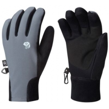 Women's Desna Stimulus Glove by Mountain Hardwear in Lake Geneva Wi