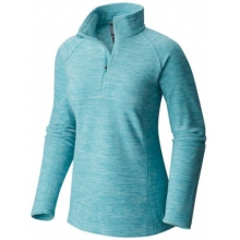 Women's Snowpass Fleece Zip T by Mountain Hardwear