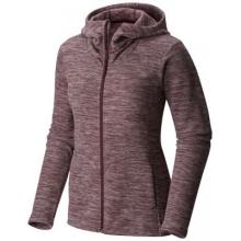 Snowpass Fleece Full Zip Hoody by Mountain Hardwear