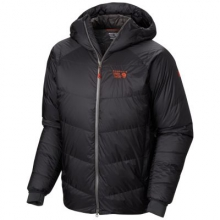 Men's Nilas Jacket by Mountain Hardwear