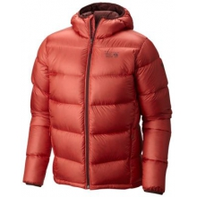 Kelvinator Hooded Down Jacket by Mountain Hardwear in Opelika Al