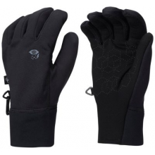 Men's Power Stretch Stimulus Glove by Mountain Hardwear in Traverse City Mi
