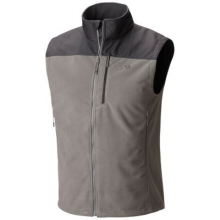 Men's Mountain Tech II Vest by Mountain Hardwear in Ramsey Nj