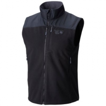 Men's Mountain Tech II Vest by Mountain Hardwear
