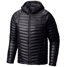 Men's Ghost Whisperer Hooded Down Jacket by Mountain Hardwear in Fremont Ca