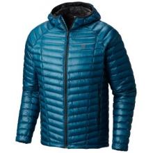 Men's Ghost Whisperer Hooded Down Jacket by Mountain Hardwear in Chandler Az