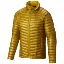 Men's Ghost Whisperer Down Jacket by Mountain Hardwear in Brighton Mi