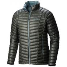 Men's Ghost Whisperer Down Jacket by Mountain Hardwear in Sylva Nc
