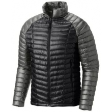 Men's Ghost Whisperer Down Jacket by Mountain Hardwear in Lake Geneva Wi