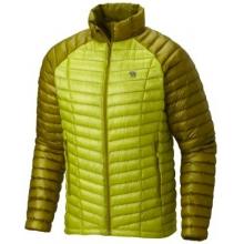 Men's Ghost Whisperer Down Jacket by Mountain Hardwear in Phoenix Az