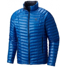 Men's Ghost Whisperer Down Jacket by Mountain Hardwear in Chicago Il