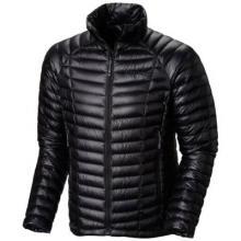 Men's Ghost Whisperer Down Jacket by Mountain Hardwear
