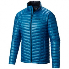 Men's Ghost Whisperer Down Jacket by Mountain Hardwear in Paramus Nj