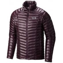 Men's Ghost Whisperer Down Jacket by Mountain Hardwear in Granville Oh