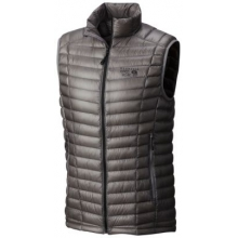 Men's Ghost Whisperer Down Vest by Mountain Hardwear