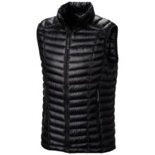 Men's Ghost Whisperer Down Vest by Mountain Hardwear in Denver Co