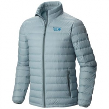 Men's Micro Ratio Down Jacket by Mountain Hardwear