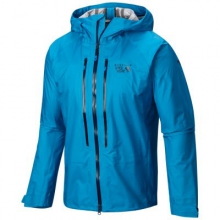 Men's Quasar II Jacket by Mountain Hardwear