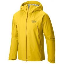 Men's Quasar Lite Jacket by Mountain Hardwear
