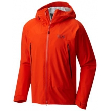 Men's Quasar Lite Jacket by Mountain Hardwear