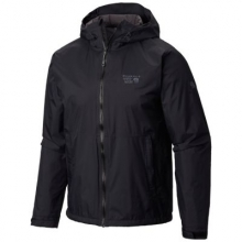 Men's Finder Jacket by Mountain Hardwear in Madison Al