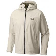 Men's Finder Jacket by Mountain Hardwear in Tallahassee Fl
