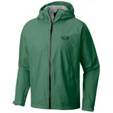 Men's Finder Jacket by Mountain Hardwear in Coeur Dalene Id