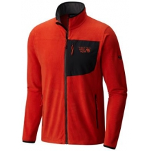 Men's Strecker Lite Jacket by Mountain Hardwear