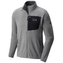 Men's Strecker Lite Jacket by Mountain Hardwear