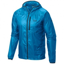 Men's Ghost Lite Jacket by Mountain Hardwear in New Orleans La