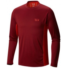 Wicked Lite Long Sleeve T by Mountain Hardwear