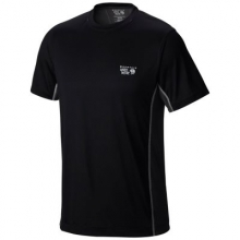 Wicked Lite Short Sleeve T by Mountain Hardwear in Peninsula Oh