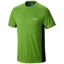 Wicked Lite Short Sleeve T by Mountain Hardwear in Sylva Nc