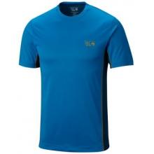 Wicked Lite Short Sleeve T by Mountain Hardwear in Oro Valley Az