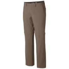 Men's Castil Convertible Pant by Mountain Hardwear
