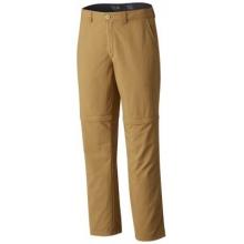 Men's Castil Convertible Pant by Mountain Hardwear in Fairbanks Ak