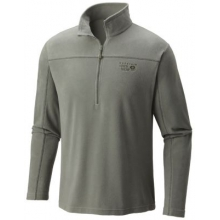 Men's MicroChill Lite Zip T by Mountain Hardwear in Paramus Nj