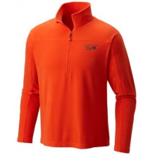 Men's MicroChill Lite Zip T by Mountain Hardwear in Forest City Nc