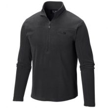 Men's MicroChill Lite Zip T by Mountain Hardwear in Manhattan Ks