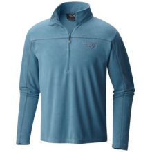 Men's MicroChill Lite Zip T by Mountain Hardwear in Atlanta Ga