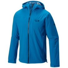 Men's Stretch Ozonic Jacket by Mountain Hardwear in Ofallon Il