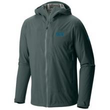 Men's Stretch Ozonic Jacket by Mountain Hardwear in Fairbanks Ak