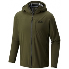 Men's Stretch Ozonic Jacket by Mountain Hardwear in Portland Me