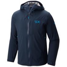 Men's Stretch Ozonic Jacket by Mountain Hardwear in Portland Me
