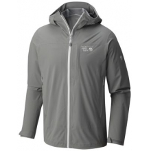 Men's Stretch Ozonic Jacket by Mountain Hardwear in Glenwood Springs CO